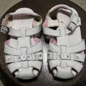Girl's Stride Rite Sandals